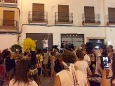Montefrío programa más de un centenar de actividades culturales para el mes de agosto