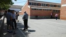 Huétor Tájar invierte este verano 274.000 euros en mejorar sus colegios