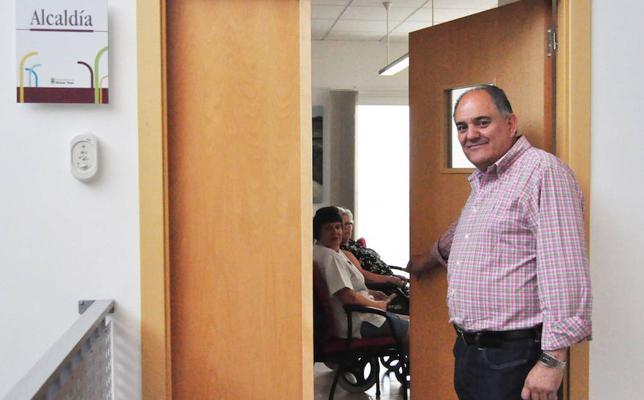 La Fiscalía archiva la investigación al alcalde de Huétor Tájar por posible prevaricación