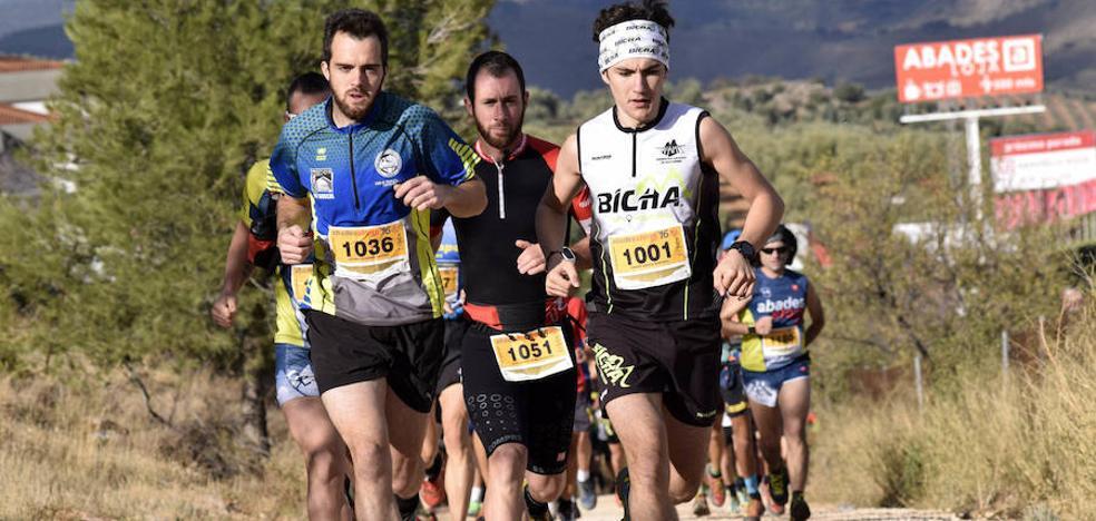La IV Abades Stone Race repetirá su apuesta por tres distancias diferentes