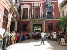 El Poniente granadino se solidariza con las víctimas de los atentados de Barcelona
