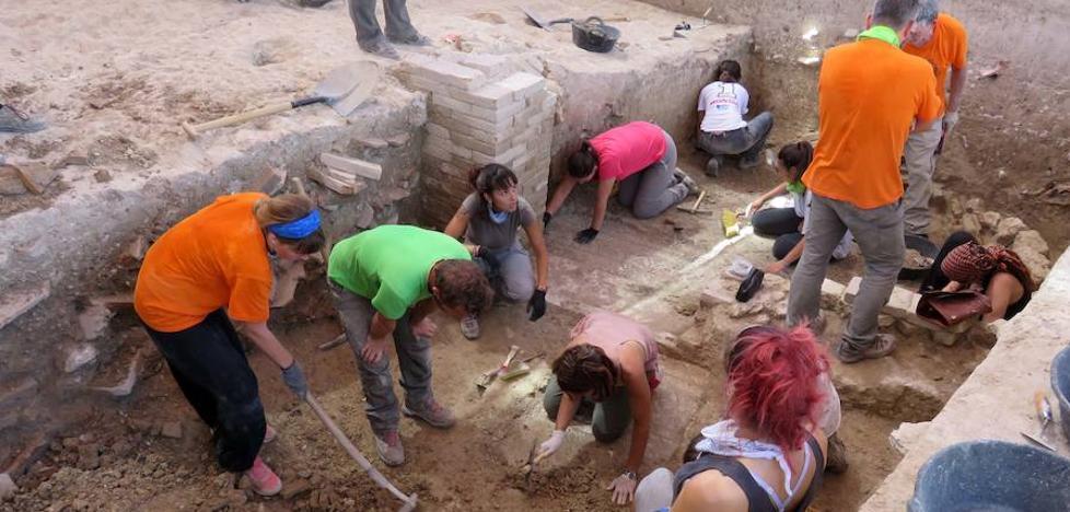 La Villa Romana de Salar, el nuevo 'Orce'