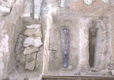 Moclín propondrá a Cultura el estudio y la conservación del poblado mozárabe de Tózar
