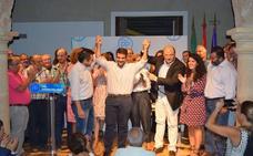 El PP reelige a Camacho como presidente del partido en Loja