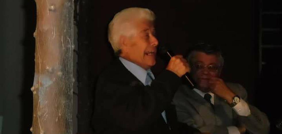 El Ayuntamiento lamenta el fallecimiento del cantaor flamenco 'Panaero de Montefrío'