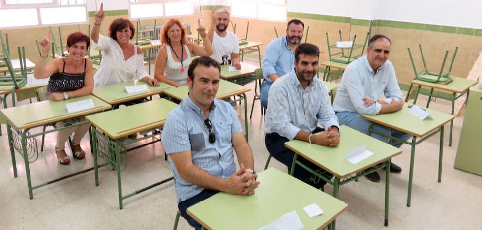 El Ayuntamiento lojeño destina más de 125.000 euros a reformas y arreglos en colegios