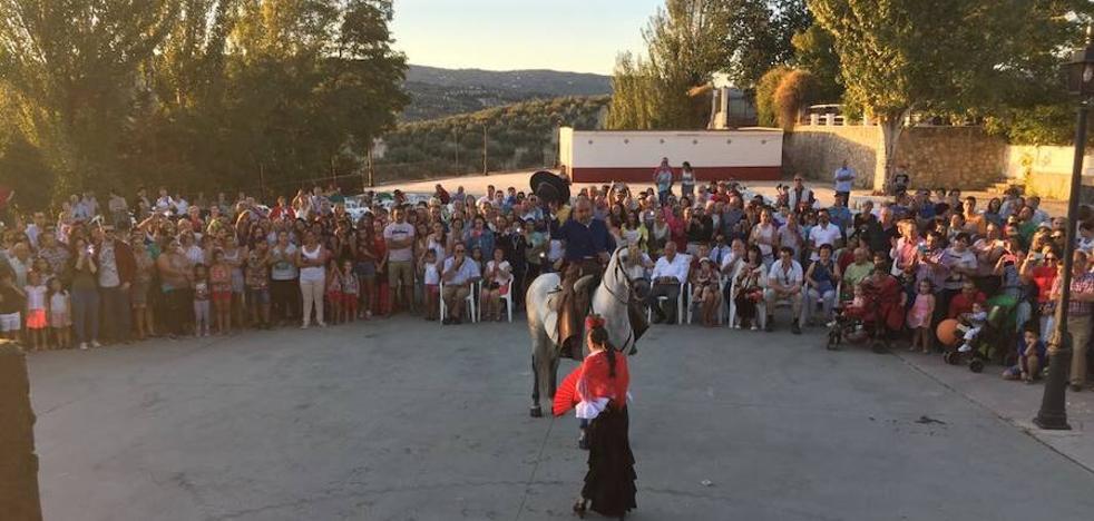 Montefrío organiza una velada de trovos, en la que los vecinos improvisarán versos
