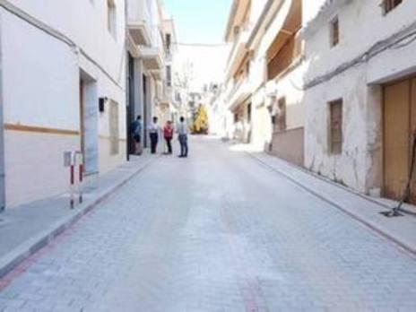 Destinan 85.000 euros a modernizar la calle Alonso de Mercadillo