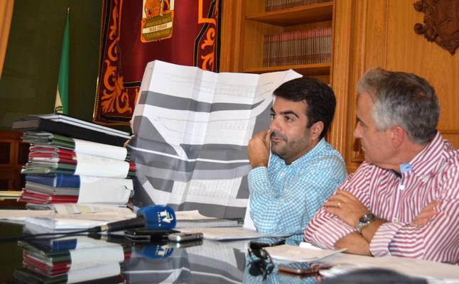El Ayuntamiento reduce la deuda de Emuviloja en 1,7 millones a un año de su absorción