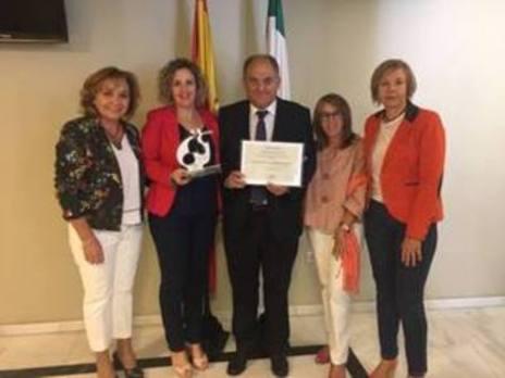 """La Junta reconoce al Centro de Participación Activa de Huétor Tájar como """"el mejor de Andalucía"""""""