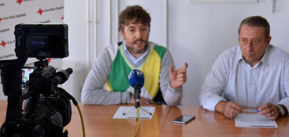 Los jóvenes atendidos por Cruz Roja optan a dos becas para estudios tecnológicos