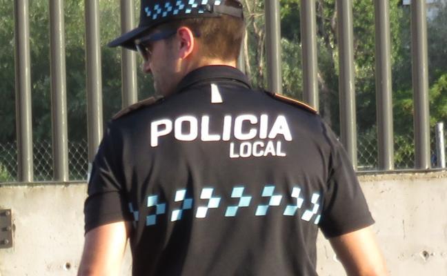 Así surgió la Policía Local lojeña (I parte)