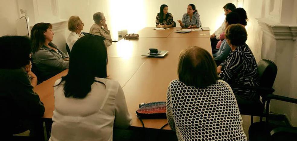 El Consejo Municipal de Igualdad de Montefrío fomenta el papel de la mujer en el municipio