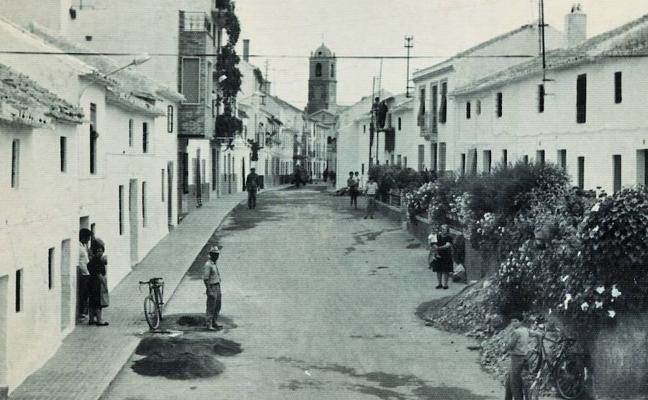 Los hueteños buscan fotos antiguas para crear un archivo municipal
