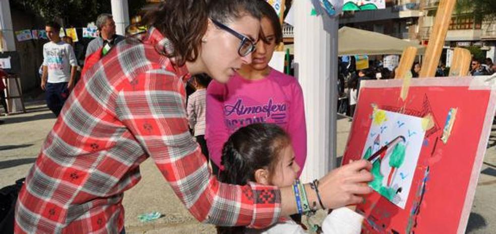 La XIX edición de 'Arte Joven' regresa para fomentar la creatividad juvenil en Loja