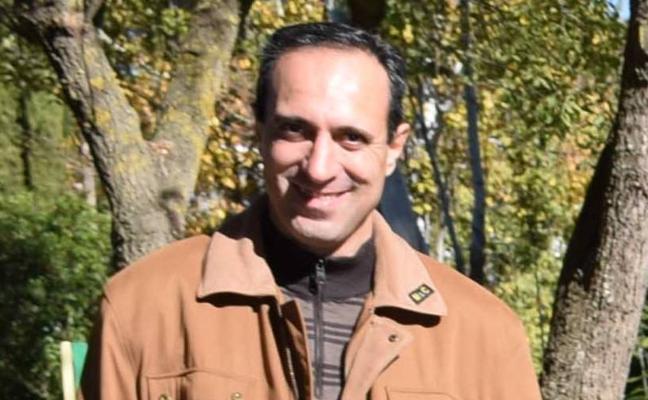Gonzalo Vázquez, nuevo secretario general del PSOE lojeño