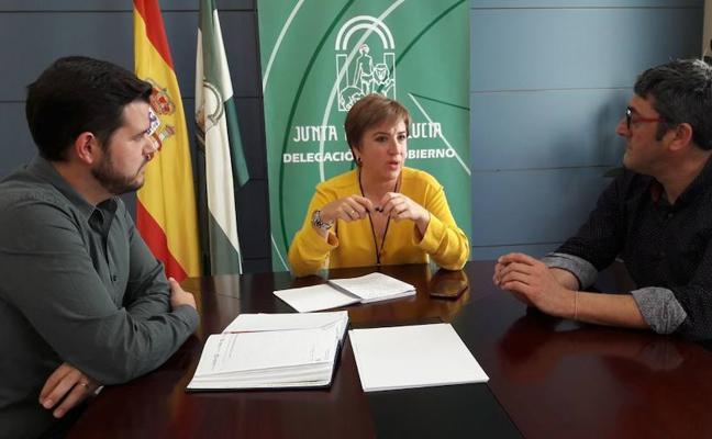 Loja estará presente en el vídeo de la Semana Santa andaluza que realizará la Consejería de Turismo