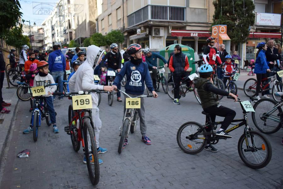 XXVII Día de la Bicicleta