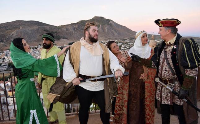 Diputación premia a 'Loja, dos reinos dos culturas' por su difusión de la historia granadina