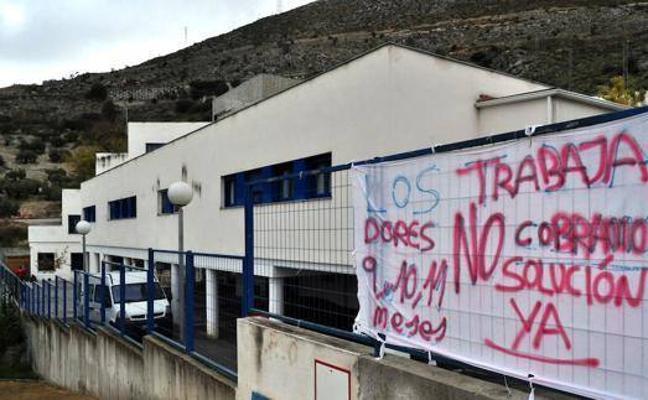 El Ayuntamiento lojeño rescinde la actual concesión de la residencia de discapacitados