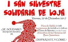 Loja estrena 'San Silvestre' para ayudar a la labor de las Hermanas del Buen Samaritano