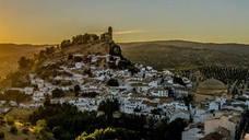 Montefrío promocionará en FITUR las vistas que cautivaron a National Geographic