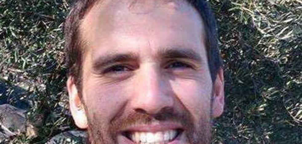 Organizan una carrera en Montefrío para ayudar a encontrar a Iván Liñán, el joven desaparecido en California