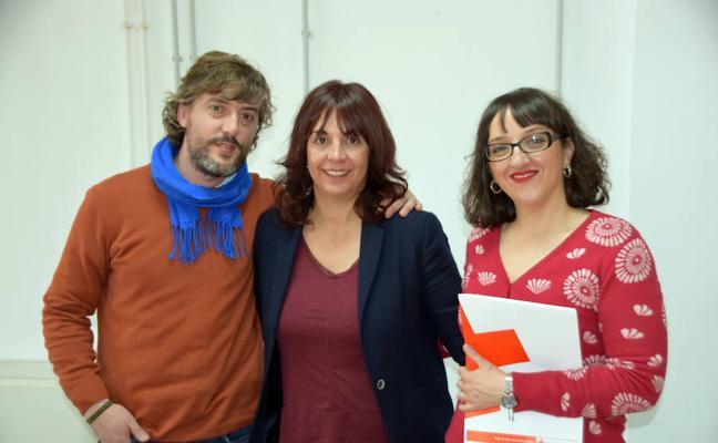 Diputación colabora con Cruz Roja en 'El Pinar', para la atención integral a familias