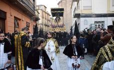 Recta final de la Semana Santa en Loja