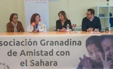 La residencia Sierra de Loja, pionera en la acogida de menores saharauis con diversidad funcional