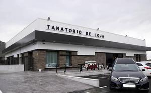 El tanatorio de Loja se renueva con unas modernas y cómodas instalaciones