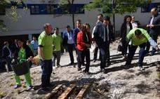 Ayuntamiento y Junta «celebran» la nueva etapa de la Residencia de personas con discapacidad 'Sierra de Loja'