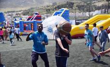 XXIII Juveloja, la feria del deporte recreativo