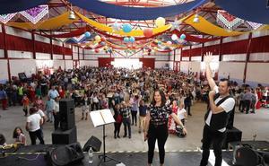 Una paella gigante sirve para recaudar 2.000 euros con destino a Cáritas