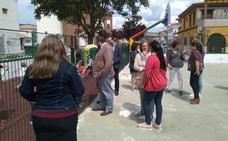 La Junta amplía el colegio rural 'Taxara' de La Fábrica, en Loja, con una inversión de casi 150.000 euros