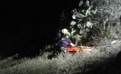 Localizan el cadáver de una mujer de 49 años desaparecida hace varios días en Moraleda de Zafayona
