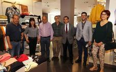 Los comerciantes de Huétor Tájar destacan la actividad empresarial del municipio