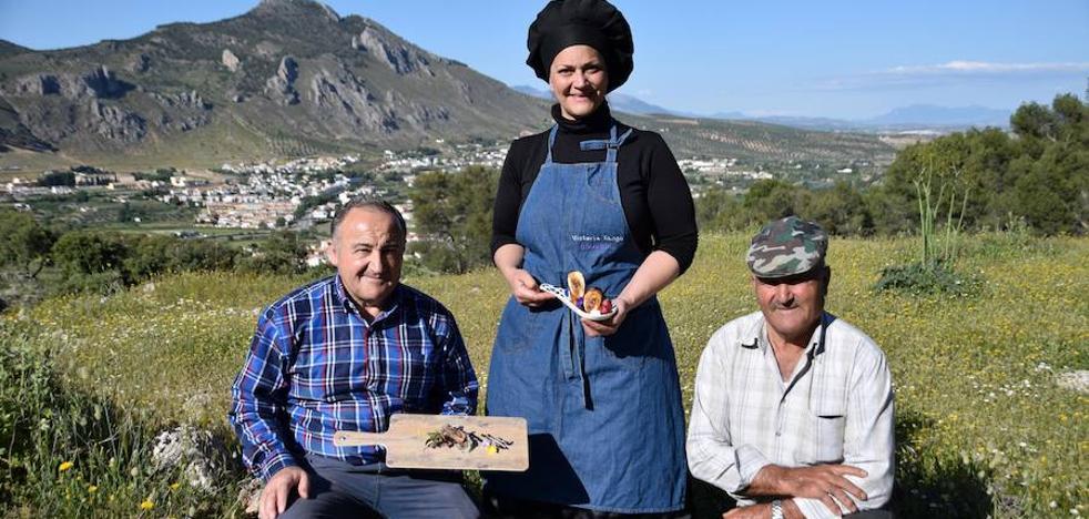 De anchoas a torrijas: la oveja 'rabúa' se reinventa para todos los gustos