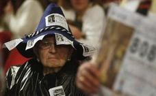 ¿Qué harías si te encuentras un décimo de la Lotería de Navidad en la calle?
