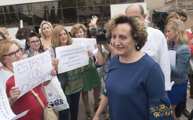 Archivan la causa contra la asesora jurídica, psicóloga y familiares de Juana Rivas