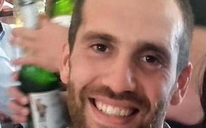 Los restos del joven de Maracena muerto en Estados Unidos llegan este martes a su pueblo