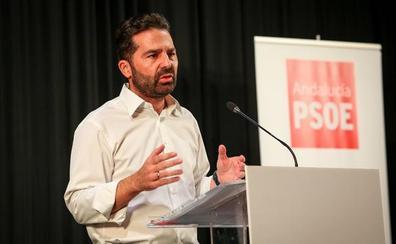 Noel López anuncia a su militancia que se presenta a la reelección en Maracena