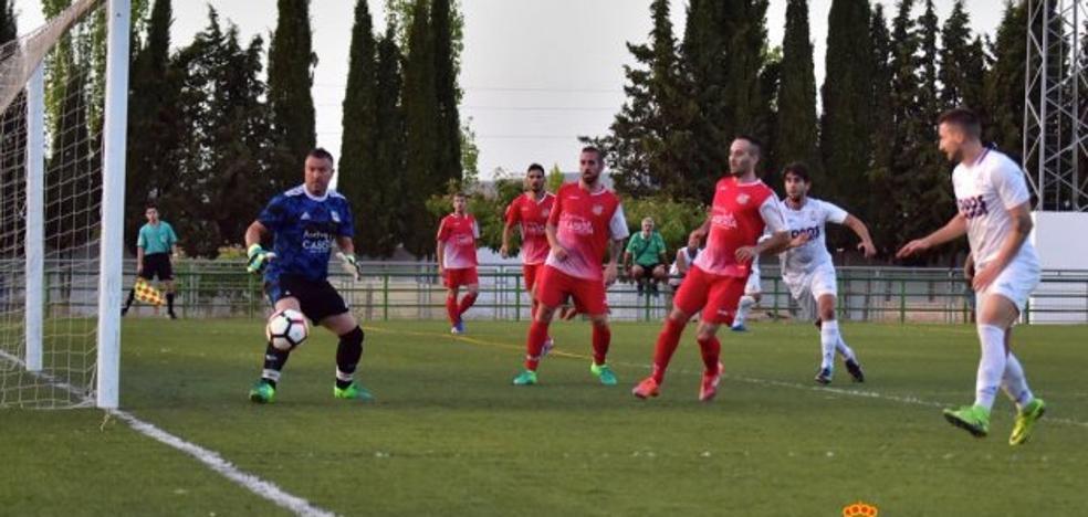 Balance positivo para el Real Jaén tras finalizar la pretemporada