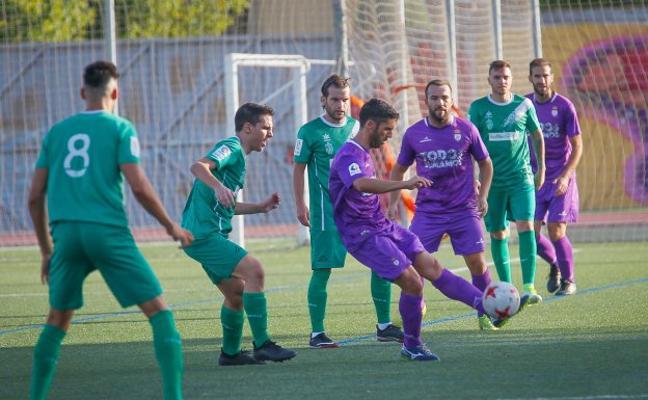 El Real Jaén dará facilidades para acudir a la futura ampliación de capital del club