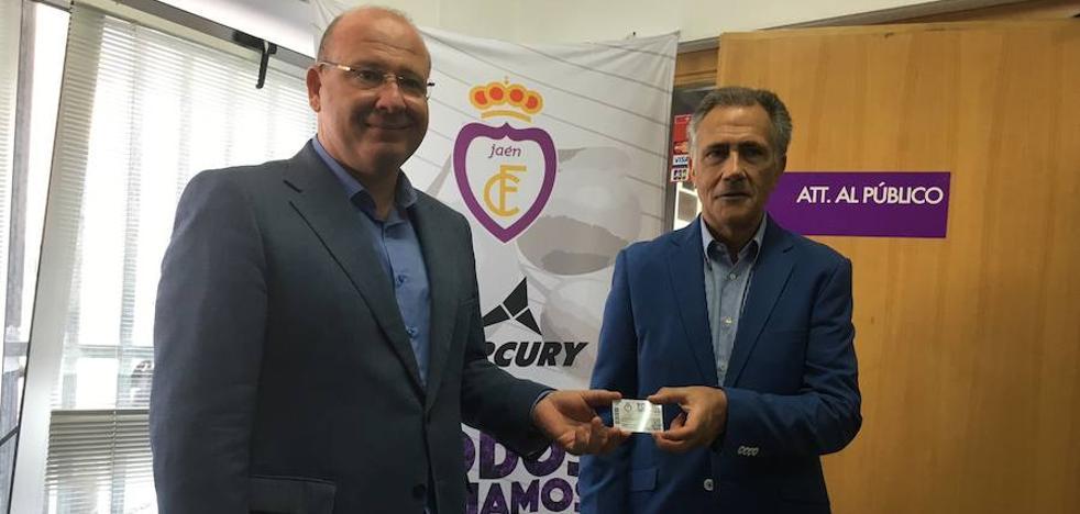 Márquez: «La ampliación de capital es lo más serio que ha hecho el club en los últimos años»