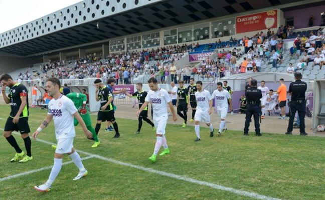 Hidalgo y Sánchez no acudirán a la ampliación de capital del club