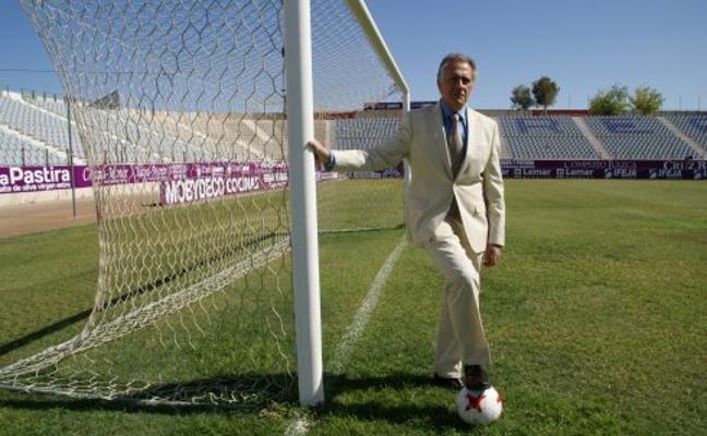 Tomás Membrado: «La ampliación de capital será una gran inversión»