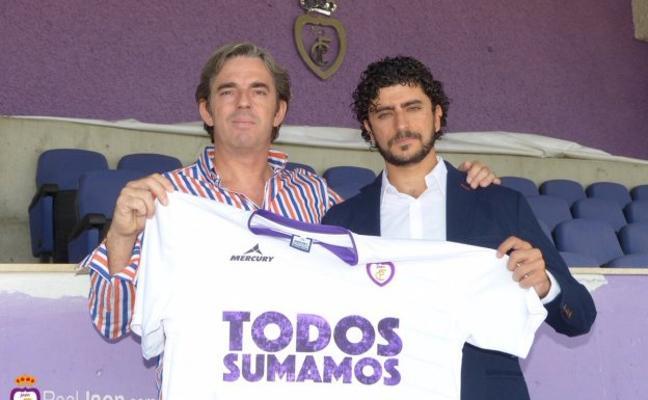 El Real Jaén 'investigará' a Rubén Andrés antes de darle plenos poderes en el club
