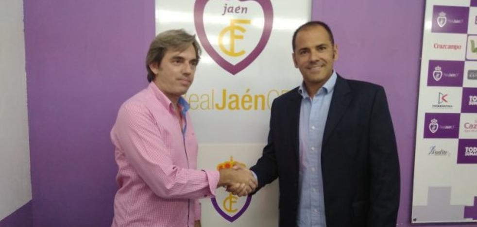 El exinternacional Salva Ballesta ya ejerce como técnico del Real Jaén