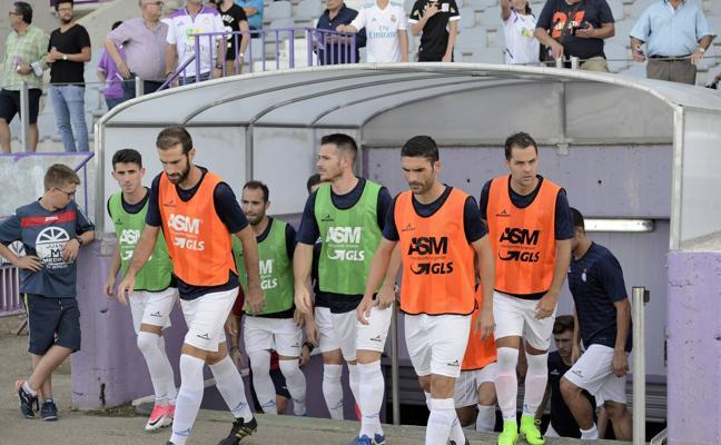 El Real Jaén se hace con el derbi